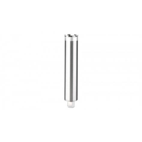 Коронка алмазная ф112мм 1-1 / 4 'D1235 сер.бетон | Husqvarna | 5226891-01, фото 2