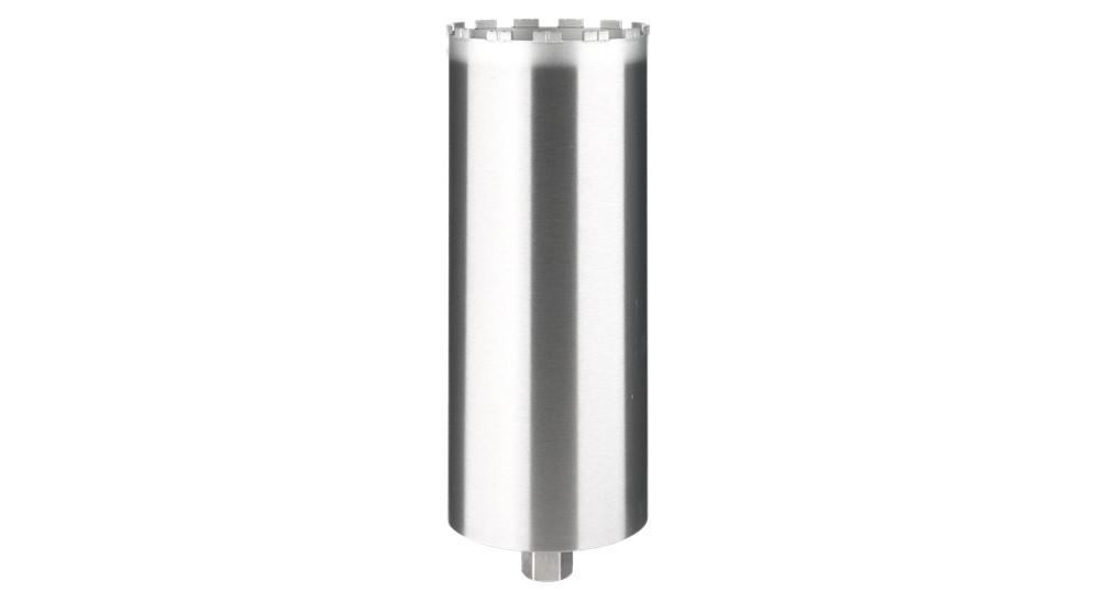 Коронка алмазная ф122мм 1-1 / 4 'D820 сер.бетон | Husqvarna | 5227896-01