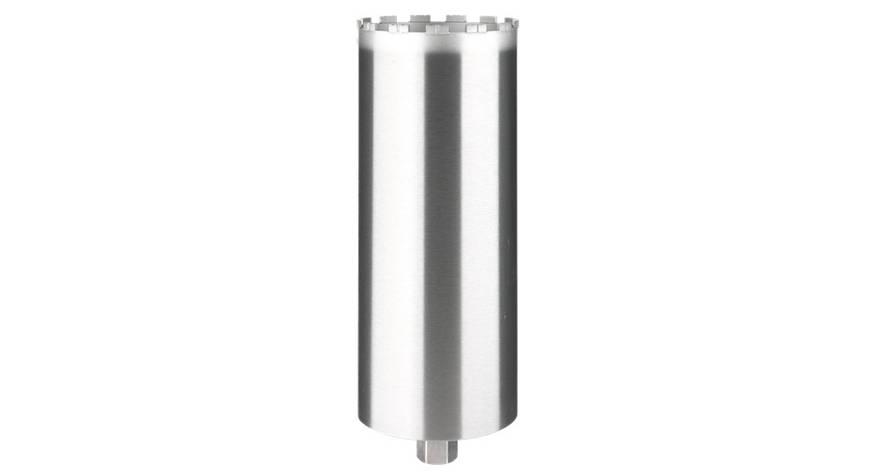 Коронка алмазная ф122мм 1-1 / 4 'D820 сер.бетон | Husqvarna | 5227896-01 , фото 2