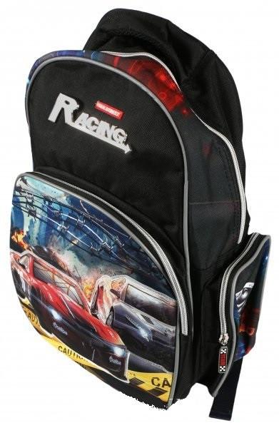 """Рюкзак шкільний 16"""", """"Racing"""""""