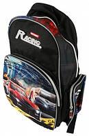"""Рюкзак шкільний 16"""", """"Racing"""", фото 1"""