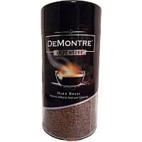 Кофе растворимый DeMontre Intensive, 200 г (Польша)