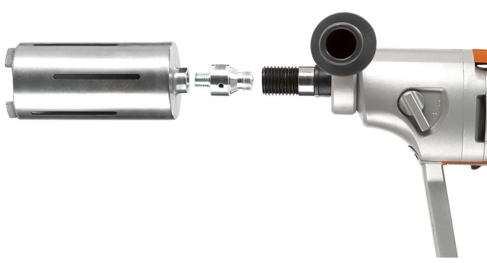 Удлинитель 1/2 'GM-1/2' GF 100мм сталь   Husqvarna   5430462-99