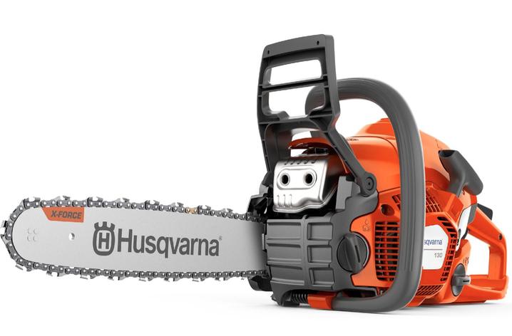 Бензопила HUSQVARNA 130 | 9671084-01 | New Model, фото 2
