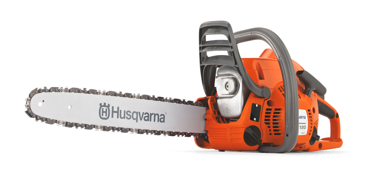 Бензопила HUSQVARNA 120 Mark II | 9678619-03 | Model 2019