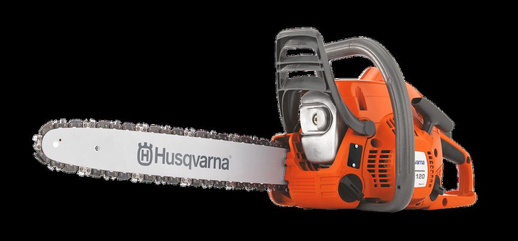 Бензопила HUSQVARNA 120 Mark II | 9678619-03 | Model 2019, фото 2