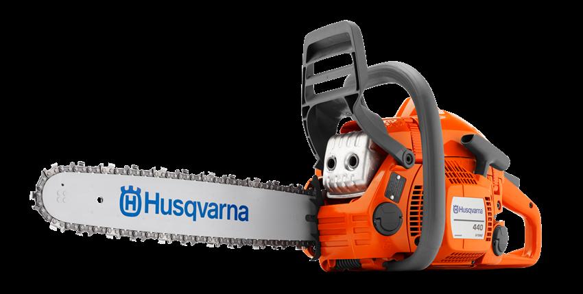 Бензопила Husqvarna 440 II  | 9677885-35, фото 2
