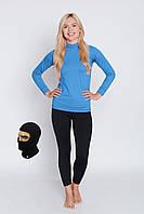 Женское спортивное/лыжное термобелье Rough Radical Acres (original) теплое зимнее комплект