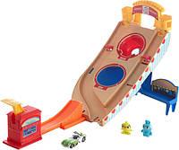 """Игровой набор Hot Wheels Карнавал из мультфильма """"История игрушек 4"""" (GCP24)"""