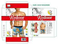 Новогодние боксеры Redoor  оптом!
