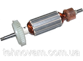 Якорь болгарка Bosch 14-150 SI заводской