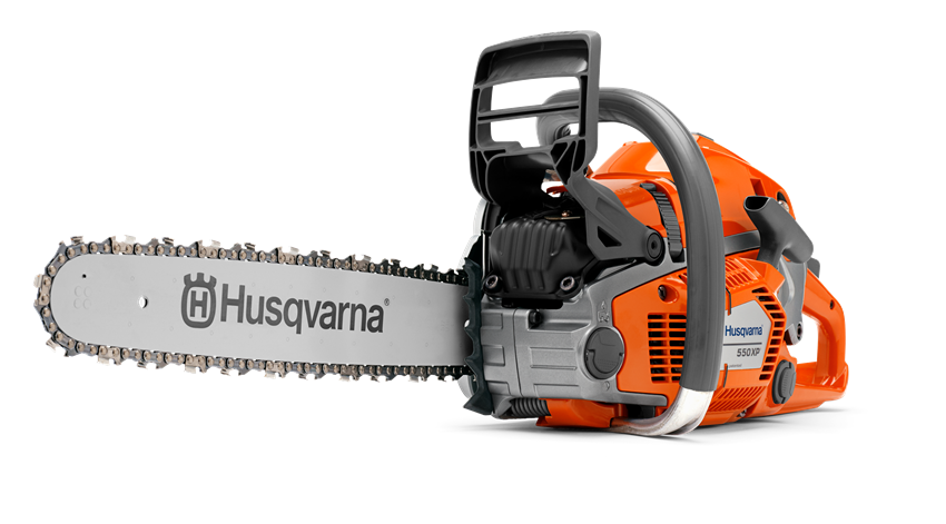 Бензопила Husqvarna 550XP Mark II | 9676908-35, фото 2