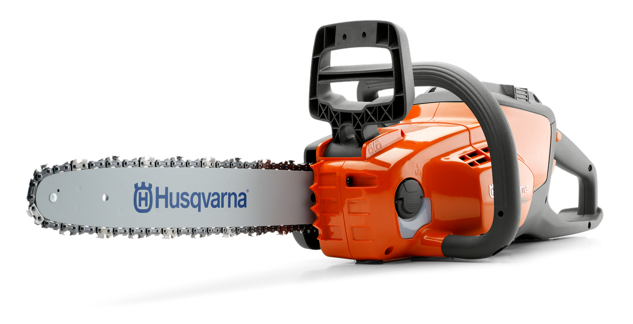 Аккумуляторная пила Husqvarna 120i KIT   9670982-02
