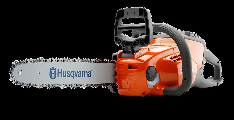 Аккумуляторная пила Husqvarna 120i KIT   9670982-02, фото 2
