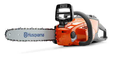 Аккумуляторная пила Husqvarna 120i KIT | 9670982-02