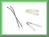 V-образная швабра  для больших территорий TTS в комплекте (Италия) 1050915400