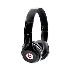 Bluetooth наушники Beats by dr.Dre Solo 2 Black (реплика)