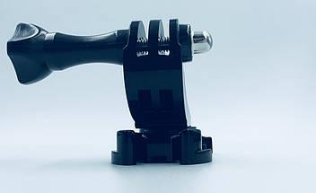 Защелка J-hook с поворотным креплениям на  360 градусов для GoPro, Xiaomi, SJCAM , фото 2