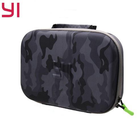Оригинальный защитный кейс (military)  для экшн камеры  Xiaomi YI sport/4K/ Mijia