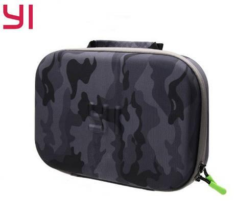 Оригинальный защитный кейс (military)  для экшн камеры  Xiaomi YI sport/4K/ Mijia, фото 2