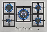 Газовая плита TEKA EFX 70 5G AI AL DR