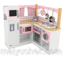 Кухня угловая игрушечная KidKraft 53185
