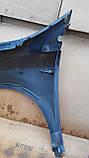 Крыло переднее правое для Renault Vel Satis 2001-2009, фото 7