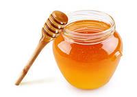 Мёд Цветочно - Гречаный 125 мл