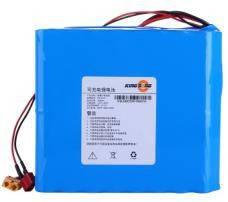 Aкумуляторна батарея 420 Вт * ч (420Wh) для моноколеса KingSong 14S, фото 2
