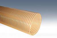 Гофрированный шлангPUR (ПУР) 51мм 0,4мм