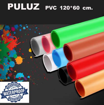 Фон для предметной съемки Puluz PKT5200 120x60см, фото 2