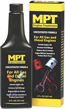 MPT ® Engine Treatment - присадка для моторных масел 0.236 л