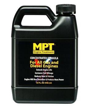 MPT ® Engine Treatment - присадка для моторных масел 0.946 л
