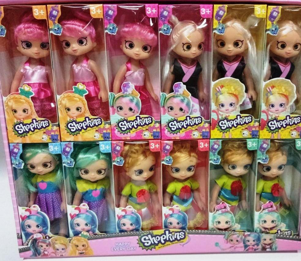 "Кукла ""Shopkins"""