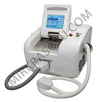 Аппарат 4S - E-Light-эпиляции, фотоэпиляции, RF-лифтинг + удаление татуировок, фото 1