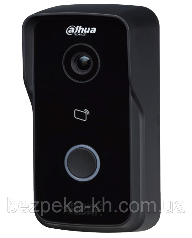 1Мп Wi-Fi вызывная панель Dahua DH-VTO2111D-WP-S1