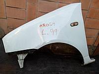 Крыло переднее левое для Seat Arosa 2000-2005, фото 1