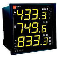 ЩМ120 и ЩМ96 Многофункциональные измерительные приборы