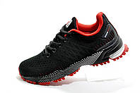 Кроссовки унисекс Baas Marathon, Black\Red