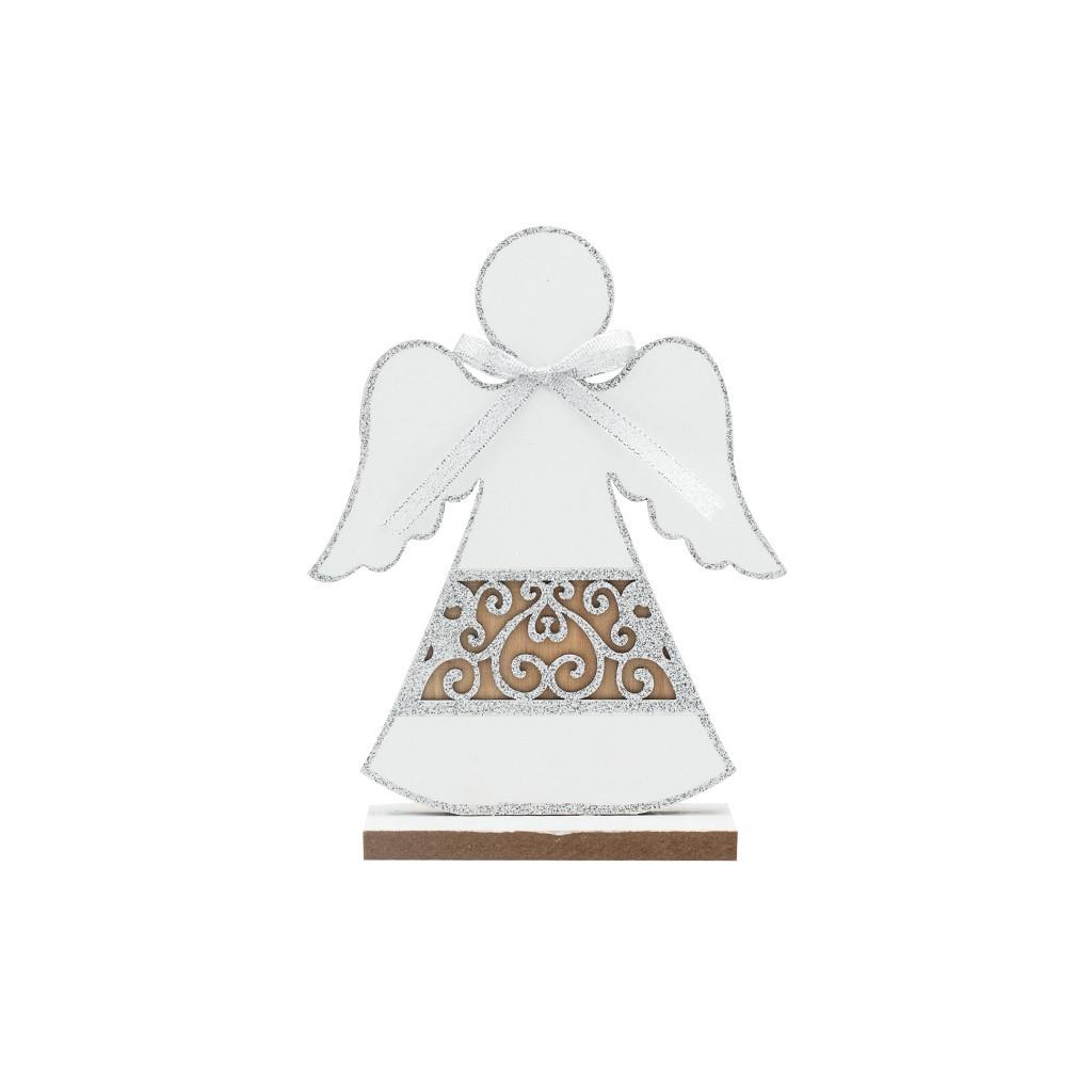Декор Ангел 19см 109113