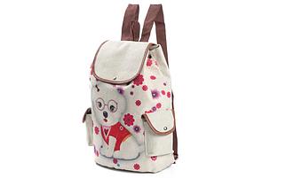 Стильний рюкзак панда MIYAHOUSE для підлітків і молоді Котик 2
