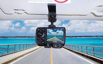 Крепление в автомобиль для GoPro, камеры, видео регистратора, фото 2