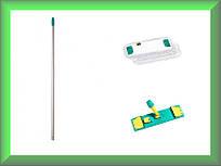 Швабра Microriccio Wet System Light микрофибра 40см TTS 1041868694 в комплекте (Италия)