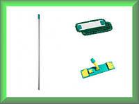 Швабра Microriccio Wet System Light микрофибра 40см TTS 1041868694MV в комплекте (Италия)