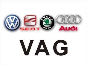 Skoda,Volkswagen,SEAT,Audi