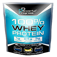 100% WHEY PROTEIN 10kg