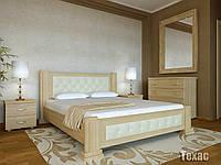Двоспальне ліжко Техас Я, фото 1