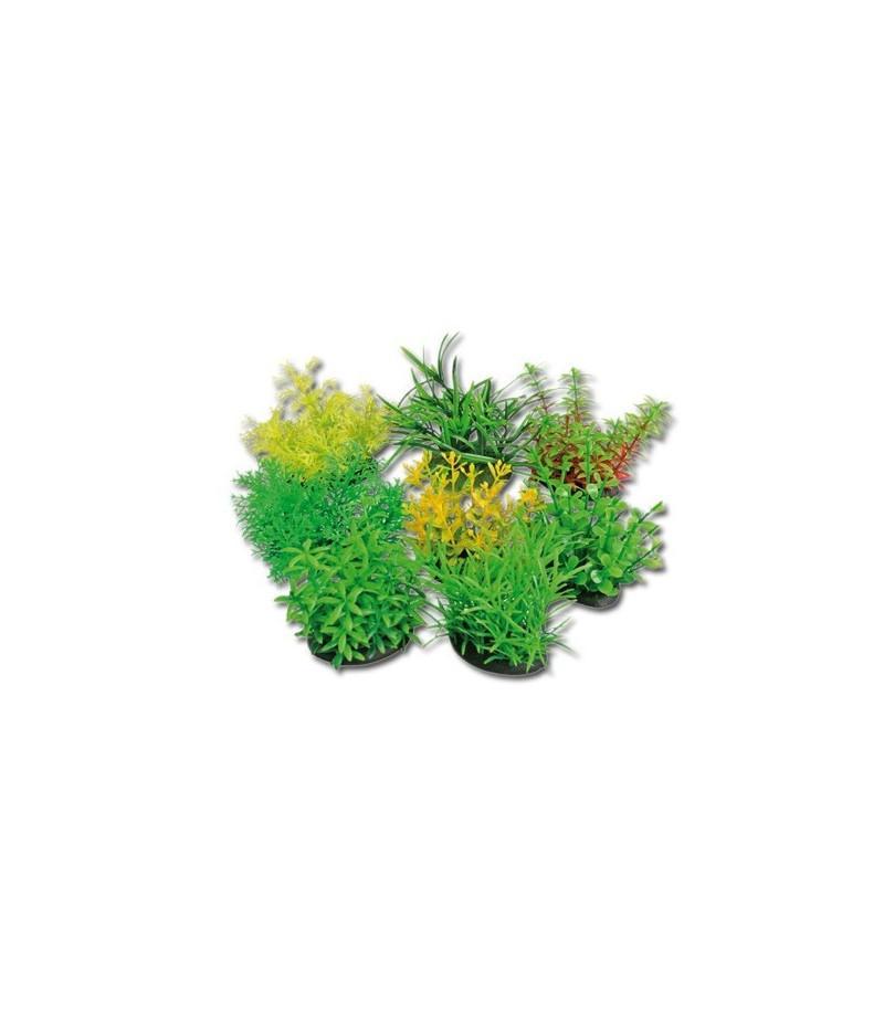 Искусственное растение  TROPICAL PLANT , 8 см