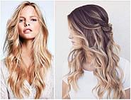 Окрашивание волос натуральными средствами