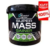 SUPER MASS GAINER 4kg